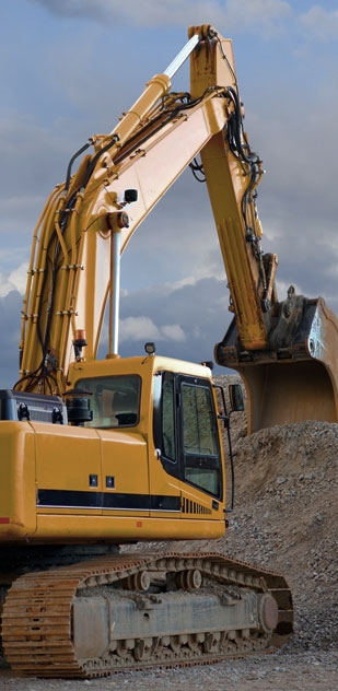 Contact Canland Excavating Ltd.